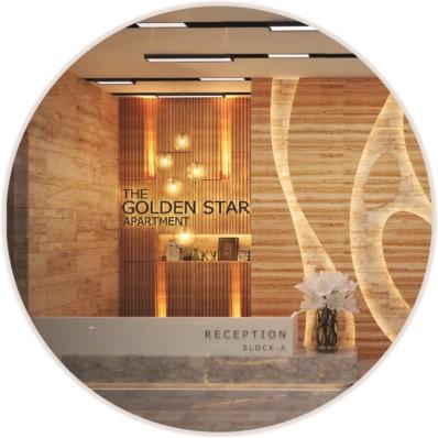Tiện ích căn hộ The Golden Star Quận 7 sảnh đón khách